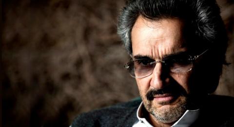 الوليد بن طلال يطالب بتحقيق دولي