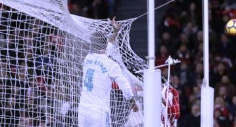ريال مدريد يرفض هدية سيلتا فيغو ويسقط متعادلا أمام بيلباو