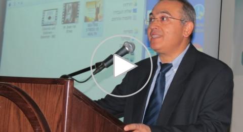 صباح: لقاءات عالمية بمبادرة جمعية الجليل