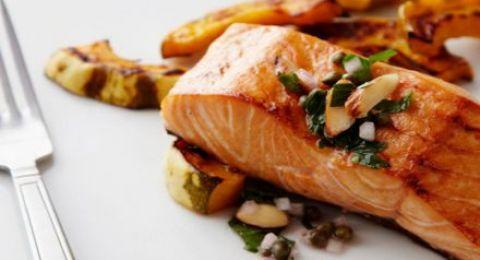 أطعمة صحية ولذيذة للتخلص من الوزن الزائد
