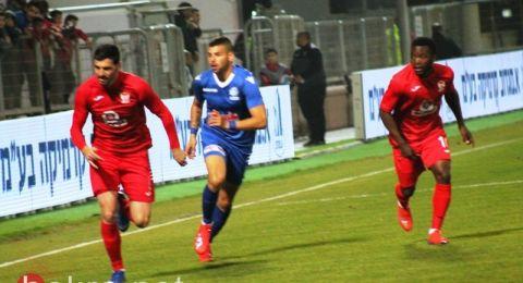 الاتحاد العام لكرة القدم يغرم اتحاد ابناء سخنين بابعاد مباراة واحدة ومباريتين بدون جمهور