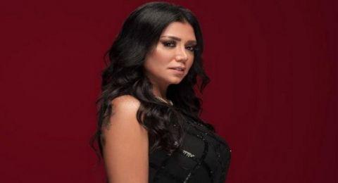 """رانيا يوسف ترد على اتهامها بتصوير """"فيديو إباحي"""""""