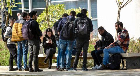 منذ بداية 2019 بدأ التسجيل والترشح للحصول على منح للطلاب الدارسين في مؤسسات التعليم العالي