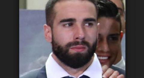 كارفاخال يكشف ثغرة ريال مدريد.. ويدعم قرار موراتا