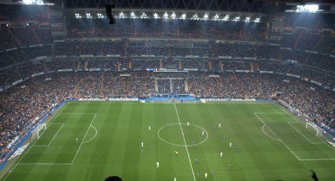 يوفنتوس يتأهب لخطف نجم ريال مدريد مقابل 60 مليونًا