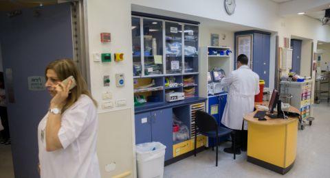 رئيس النقابة الطبية في إسرائيل: خطر التلوث بالمستشفيات .. تجنبوا زيارة أقسام الطوارئ، إلّا للضرورة!