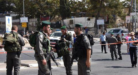 الشرطة قتلت فلسطينيا بزعم الاشتباه بأنه سرق سيارة