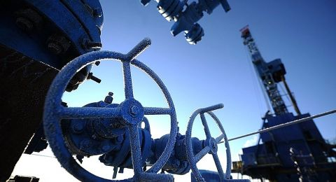 صحيفة ألمانية: لا حياة لأوروبا من دون الغاز الروسي