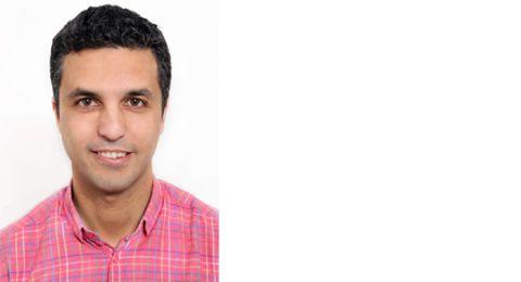 الطبيب حسام محاجنة ينشئ صفحة للتوعية الصحية والصحيحة على الفيسبوك