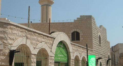 الناصرة: الموت يغيب عوني عبد الرؤوف الزعبي - ابو علاء