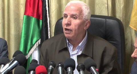 اتصالات في رام الله لتشكيل حكومة جديدة