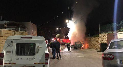 كفر مندا: الشرطة تعتقل 19 مشتبهًا بضلوعهم بشجار ليلة امس