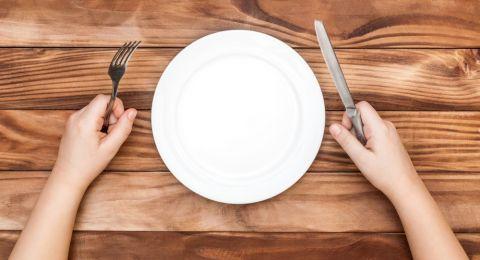 علماء يثبتون فائدة الجوع