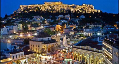 أفضل الأوقات للسياحة في أثينا باليونان