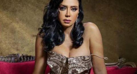 رانيا يوسف تضيق ذرعا بالإساءة و تهدد باللجوء الى القضاء