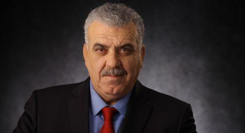 رئيس حزب من اجلنا وليد ذياب : نتائج استطلاع صندوق ابراهيم تتطابق مع استراتيجية حزبنا