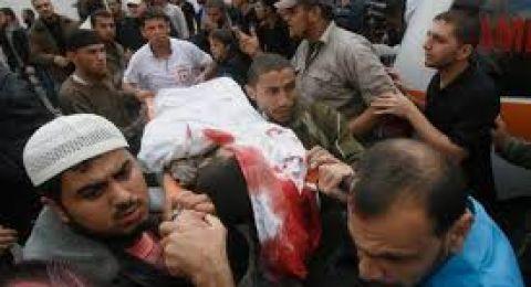 372 شهيداً فلسطينيا منذ اعلان القدس عاصمة لاسرائيل