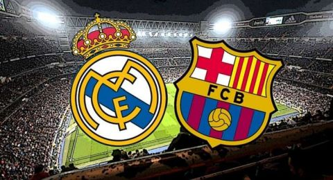 مواجهتان محتملتان بين الغريمين برشلونة وريال مدريد خلال 4 أيام