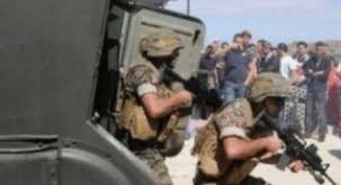 اسرائيل لحماس : اما الهدوء او حرب طاحنة