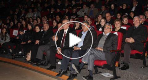 الناصرة تُحيي ذكرى المرحوم الدكتور وائل جهشان بأمسية مميّزة
