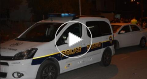 رهط : مصرع صقر ابوسبيت وإصابة آخرين بانقلاب مركبة