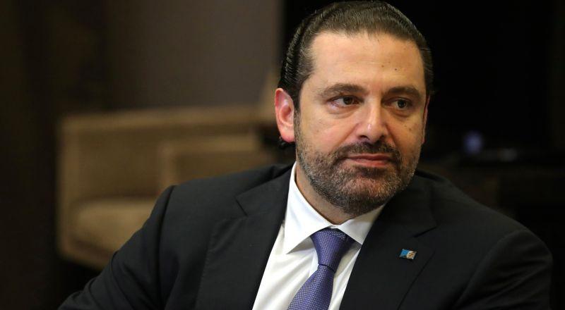 الحريري يقدم تشكيلته الوزراية إلى الرئيس عون