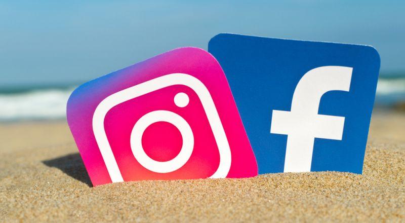 عودة فيسبوك وإنستغرام للعمل بعد تعطل جزئي