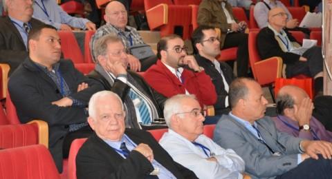 مشاركة واسعة في مؤتمر جراحة العظام في الناصرة