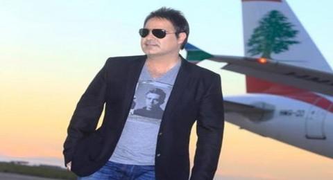 عاصي الحلاني يغني حتى الفجر في شرم الشيخ