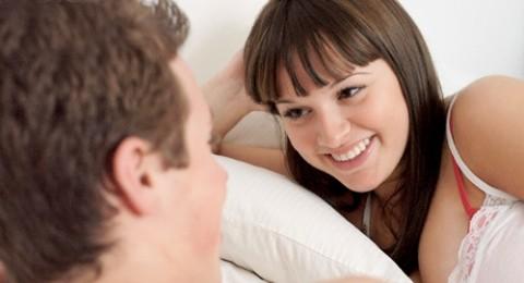 هل يؤثر حجم ثدي الزوجة على الحياة الزوجية؟