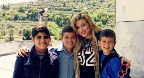 فرح يوسف: بالتوفيق لجيل مستقبل السلام المنشود وبناة وطننا الغالي سورية