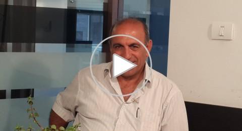 اول ايار: نداء من النقابي كمال أبو أحمد للعاملين والمشغّلين