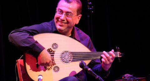 انتخاب البروفيسور تيسير الياس رئيساً لقسم الموسيقى في جامعة حيفا