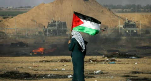 صفارات الإنذار تدوي في قرى إسرائيلية قرب حدود غزة