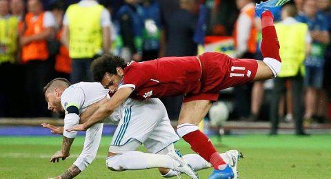 وزير الرياضة المصري: