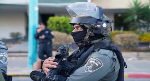 الشرطة تعترف: معظم عناصر الجريمة المنظمة العرب يعملون مع الشاباك