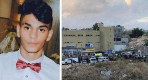 حكم المؤبد على قاتل الفتى عادل خطيب من شفاعمرو