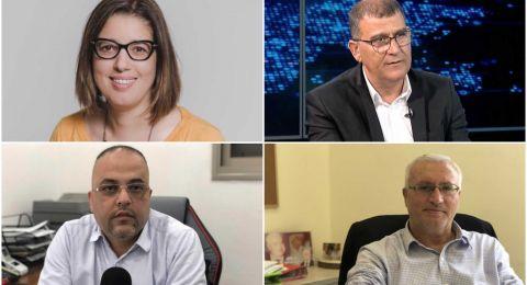 58 قتيلًا منذ بداية العام .. شلالُ دمٍ لا يتوقف في المجتمع العربي
