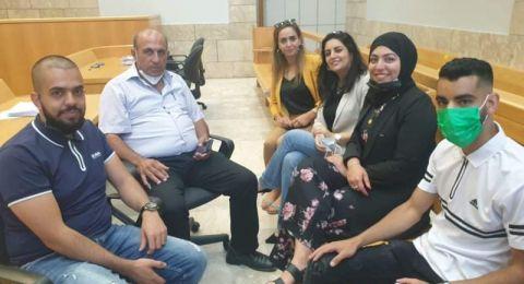 قاضية محكمة العمل تنتقد شركة فيكتوري بقضية إقالة العمال العرب