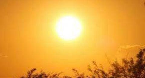 وزارة الصحة تحذر من التعرض لأشعة الشمس..موجة حرّ شديدة