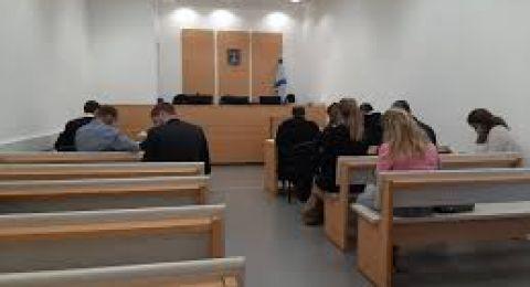 اتهام عبد أبو غانم ونجله بجرائم ابتزاز وتهديد