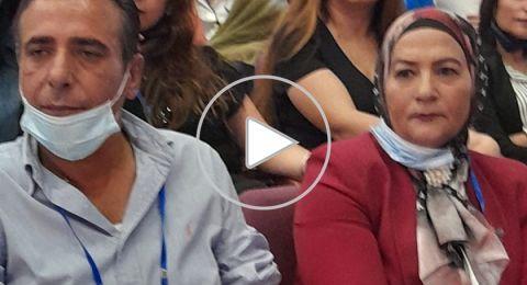 مؤتمر جفعات حبيبة للمرأة يناقش قوة المرأة في وقت الأزمات
