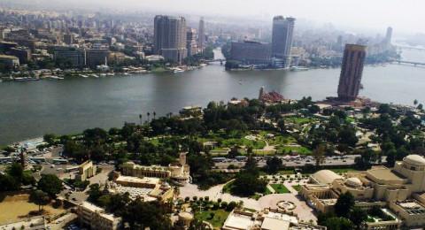 السفير الاسرائيلي يعود الى القاهرة، بعد غياب 8 شهور