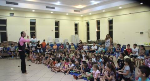 الرملة: الجماهيري العربي دعم طلاب المدارس الاهلية في إضرابهم