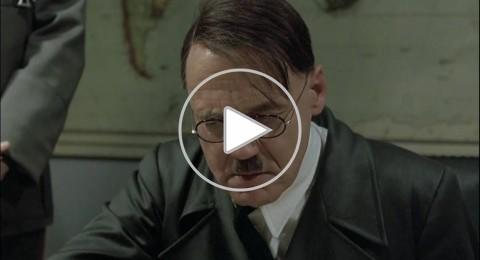 من المسؤول عن فبركة فيديو هتلر والمدارس الاهلية المسيحية؟