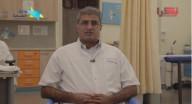 د. زياد سعدي: الأعراض تختلف بين مصاب كورونا وآخر .. لكنها صعبة على الجميع