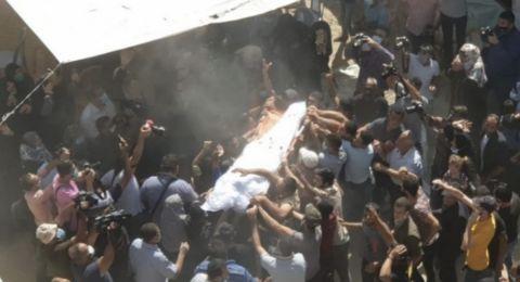 الجيش المصري يقتل صيادين من دير البلح