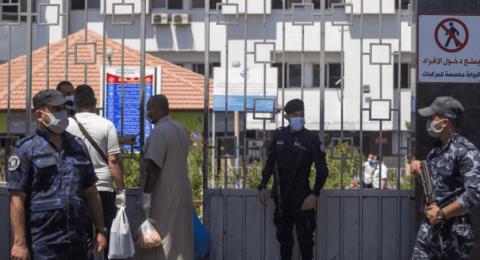85 إصابة جديدة بكورونا في غزة وتسجيل 150 حالة تعافٍ