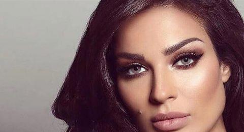 كيف تخفي نادين نسيب نجيم ندبات وجهها؟ إليكنّ السرّ!