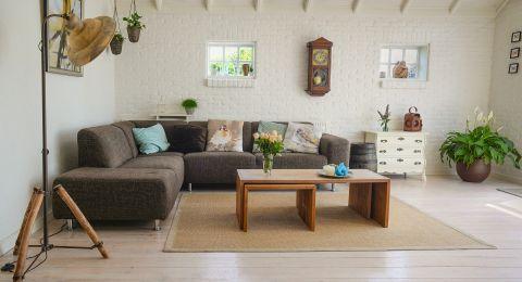 أفكار ديكور لترتيب غرفة الضيوف